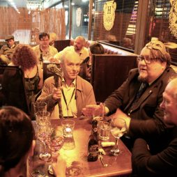 SF & fantasy authors and fans