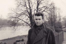 11-Cam March 1958 Serpentine
